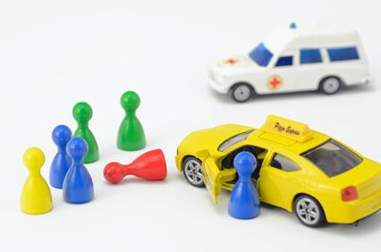 交通事故認定治療